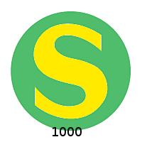 Shmendridge 1000