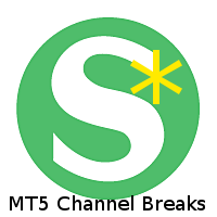 Shmendridge C7 Channel Breaks