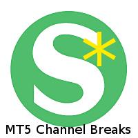 Shmendridge C7 Channel Breaks