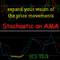 Stochastic with AMA filtering MT5