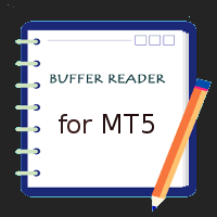 Buffer Reader For MT5