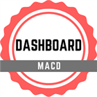 Dashboard MACD MT 5