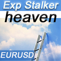 EA Stairway to Heaven