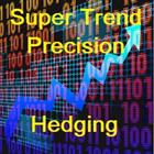 GL Supertrend Precision Hedging EA