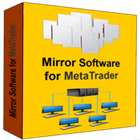 Mirror EA stress test for MT5
