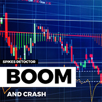 Boom and crash Spikes Catcher pro