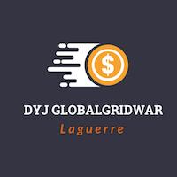 DYJ GlobalTradeGridWarLaguerre