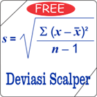 FREE Deviasi Scalper MT5