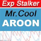 Mr Cool Aroon eurusd