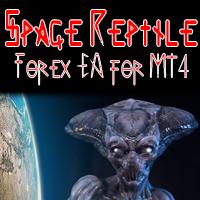 Space Reptile
