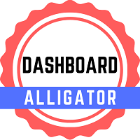 Dashboard Alligator Mt4