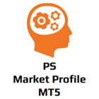 PS Market Profile MT5