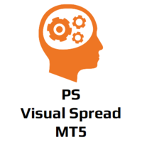 PS Visual Spread MT5