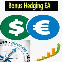 Bonus Hedging EA MT5