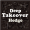 Deep Takeover Hedge
