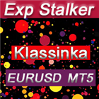 EA Klassinka eurusd MT5