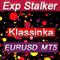 EA Klassinka eurusd MT5