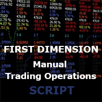 Mega Operations Script trading by hand