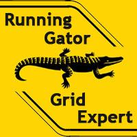 Running Gator5