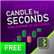 Candle by Seconds
