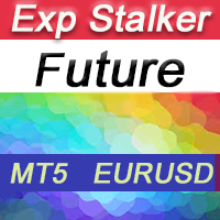 EA Future eurusd MT5