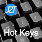 J2T Hot Keys