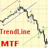 MTF TrendLine