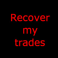 Recover My Trades