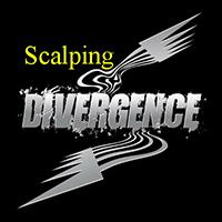 Scalping Divergence