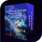 SLCurrency Strength Meter 28 Pair