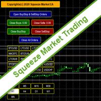 SqueezeMarket Trading
