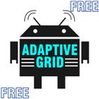 AdaptiveGridFree