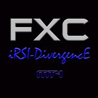 FXC iRSI DivergencE MT4