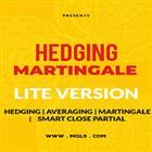 Hedging Martingale MT4 Lite