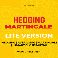 Hedging Martingale MT4 Lite