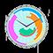 Market Clock for MT4 demo