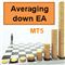 Averaging down EA MT5