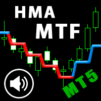 Double HMA MTF for MT5