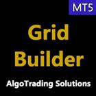 Grid Builder MT5