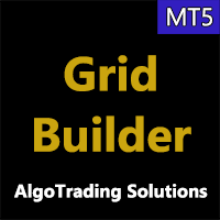 Grid Builder MT5