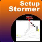 Setup Stormer