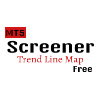 Trend Line Map Free MT5