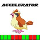 Accelerator Histogram