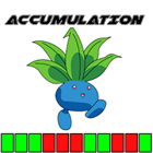 Accumulation Histogram