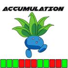 Accumulation Histogram