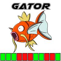 Gator Histogram PRO