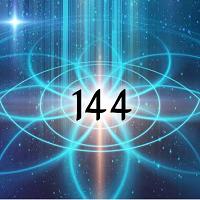 One Four Four 144