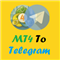 Pro MT4 To Telegram