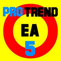 Pro Trend EA 5