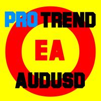 Pro Trend EA Audusd